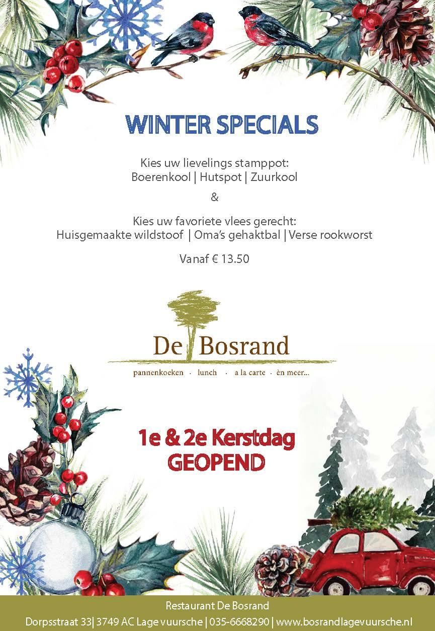 Winter Special 2017