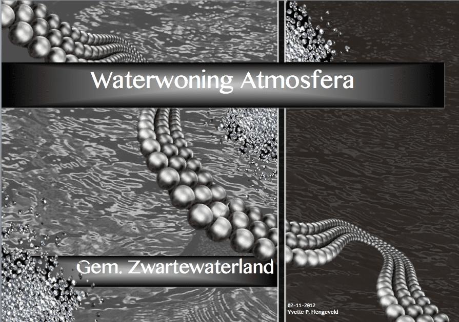 00 waterwoning atmosfera