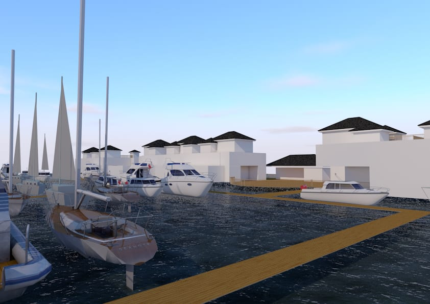 3D fisherman dock (4)