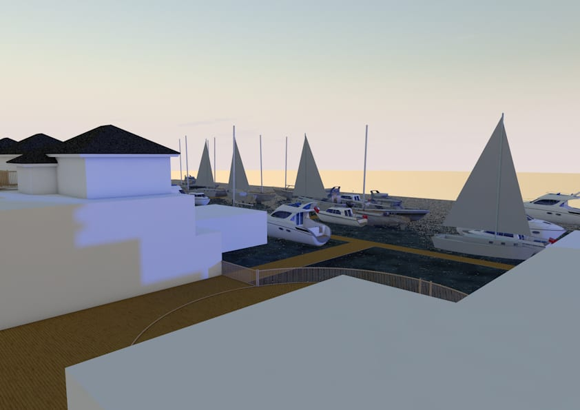 3D fisherman dock (7)