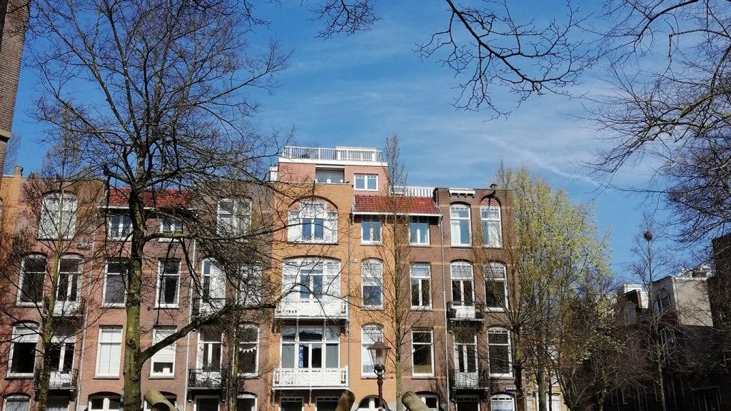 Opbouw Amsterdam Zuid ontwerp 1 J
