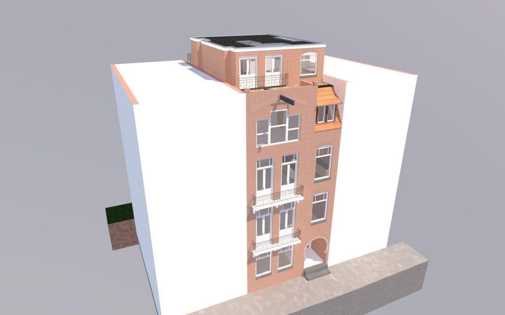 Johannes Verhulststraat 186 2.0 - Picture15