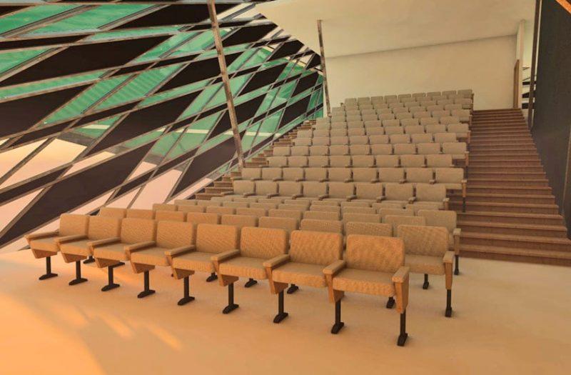 08 The Urban Livingroom 05 Auditorium